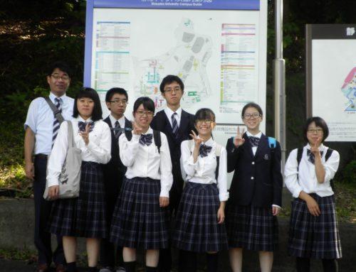 食用菊についての研究 長岡農業高等学校生物部