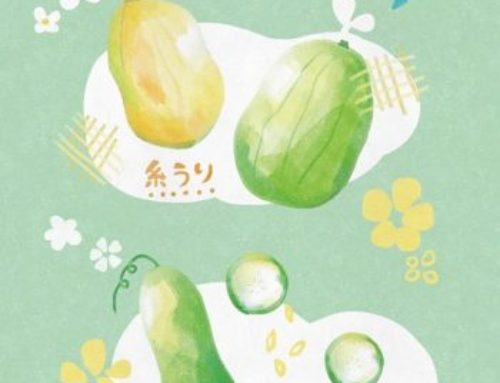 長岡造形大学生責任編集!「長岡野菜BOOK Special 3」