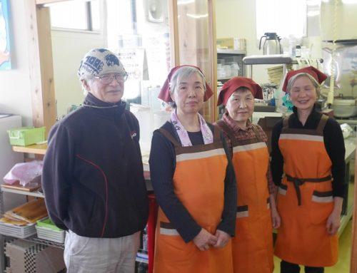 栃尾の大人気農家レストラン「農村レストラン&農産物直売館 すがばたけ」
